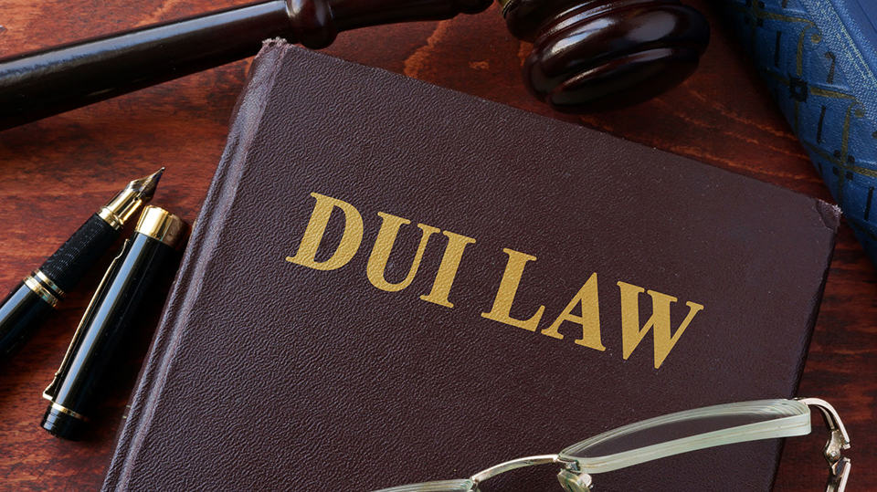A First Dui Causing Injury Offense Is Considered Wobbler