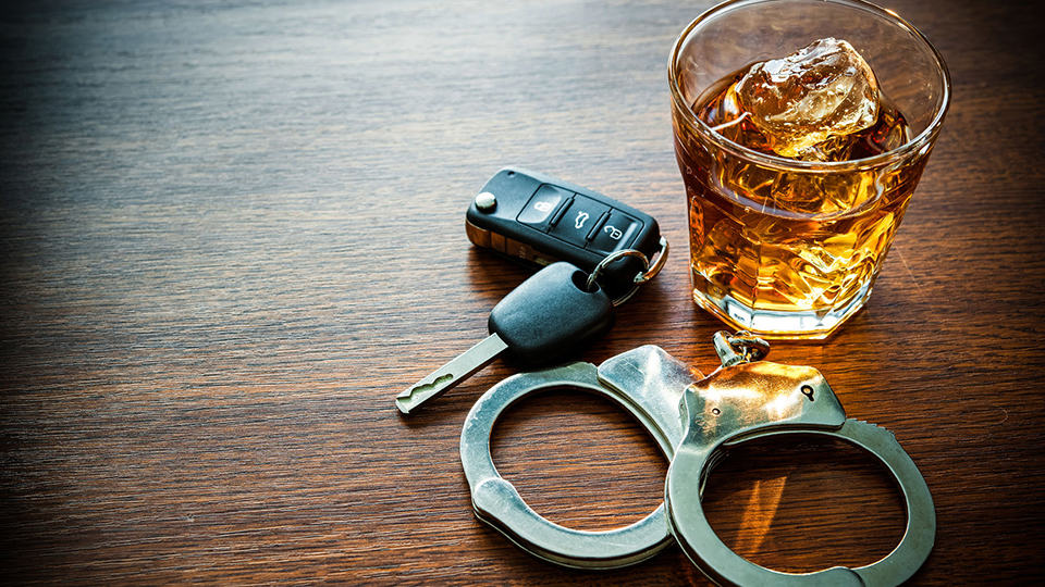 California Law on DUI's that Cause Injury (Vehicle Code