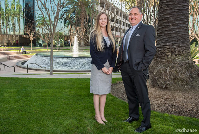 Long Beach Criminal Defense Team